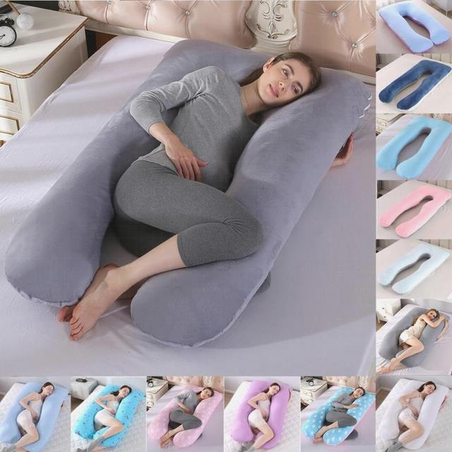 Подушки на кровать